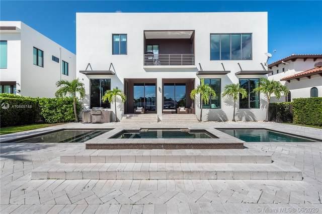 2040 NE 121st Rd, North Miami, FL 33181 (#A10865748) :: Real Estate Authority