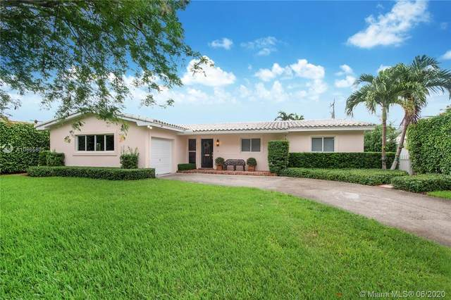 5901 SW 92nd Ave, Miami, FL 33173 (MLS #A10865801) :: The Riley Smith Group