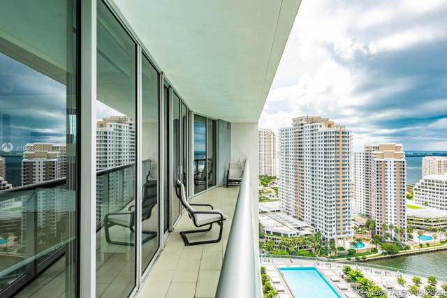475 Brickell Ave #2513, Miami, FL 33131 (MLS #A10866231) :: Prestige Realty Group