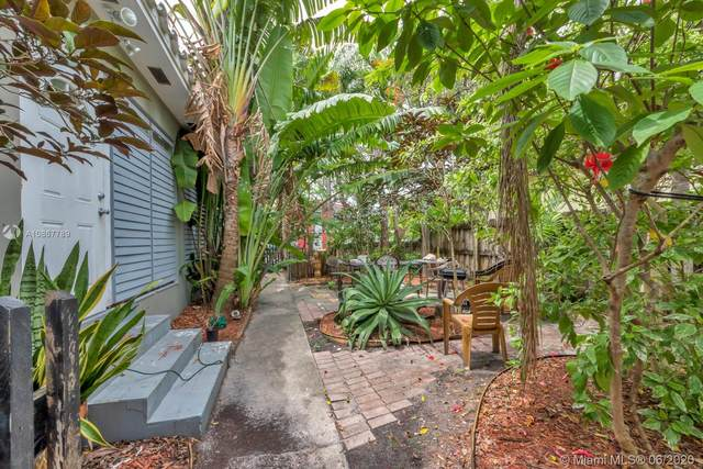 1910 Washington St, Hollywood, FL 33020 (MLS #A10867789) :: Prestige Realty Group