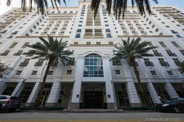 10 Aragon Ave #1201, Coral Gables, FL 33134 (MLS #A10870267) :: Prestige Realty Group