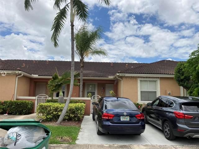 23756 SW 111th Ct, Homestead, FL 33032 (MLS #A10871167) :: Berkshire Hathaway HomeServices EWM Realty
