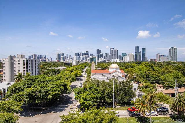 2525 SW 3rd Ave #607, Miami, FL 33129 (MLS #A10873662) :: Re/Max PowerPro Realty