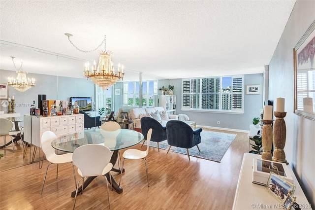 3015 N Ocean Blvd 10K, Fort Lauderdale, FL 33308 (MLS #A10873910) :: Green Realty Properties