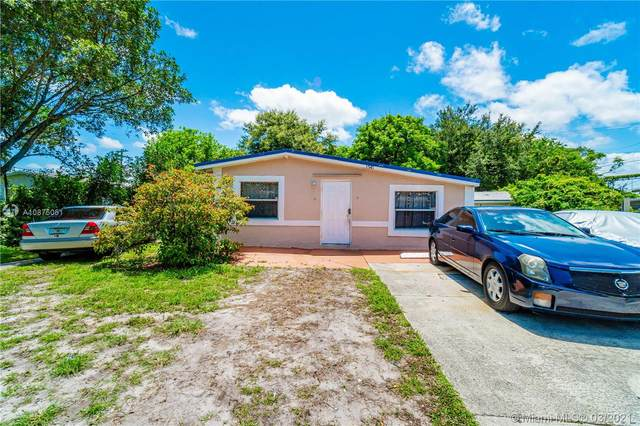 1545 NW 15th Ave, Fort Lauderdale, FL 33311 (MLS #A10875051) :: Prestige Realty Group