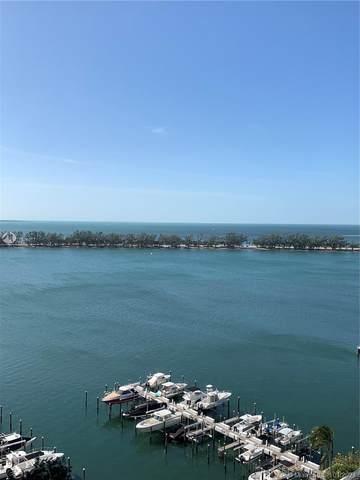 1865 Brickell Ave A1711, Miami, FL 33129 (MLS #A10876017) :: Patty Accorto Team