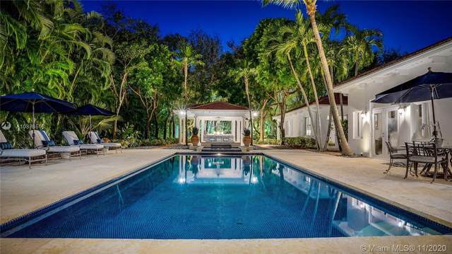 8300 SW 53rd Ave, Miami, FL 33143 (MLS #A10876518) :: Albert Garcia Team