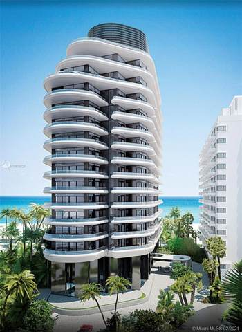 3315 Collins Ave 8D, Miami Beach, FL 33140 (MLS #A10876638) :: Green Realty Properties