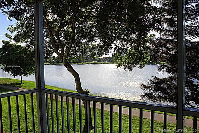 2801 N Palm Aire Dr #208, Pompano Beach, FL 33069 (MLS #A10878046) :: Re/Max PowerPro Realty