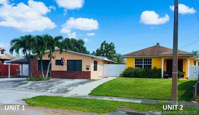 7120 SW 17 Terrace, Miami, FL 33155 (MLS #A10878196) :: Berkshire Hathaway HomeServices EWM Realty