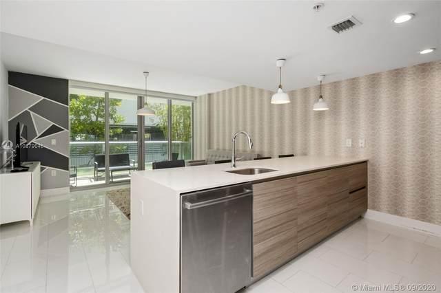 6620 Indian Creek Dr #101, Miami, FL 33141 (MLS #A10879046) :: Berkshire Hathaway HomeServices EWM Realty