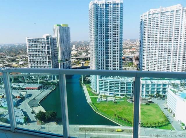 31 SE 5th St #3617, Miami, FL 33131 (MLS #A10879075) :: GK Realty Group LLC
