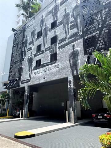 185 SE 14TH Terr #2701, Miami, FL 33131 (MLS #A10879431) :: Search Broward Real Estate Team