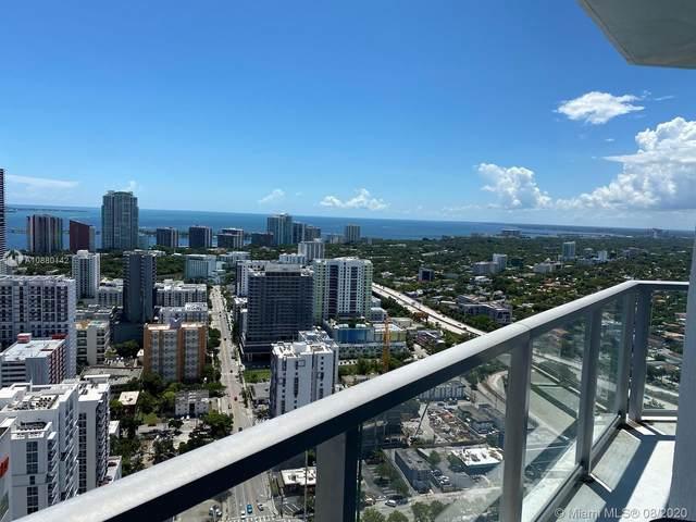 185 SW 7th St #4102, Miami, FL 33130 (MLS #A10880142) :: Carole Smith Real Estate Team