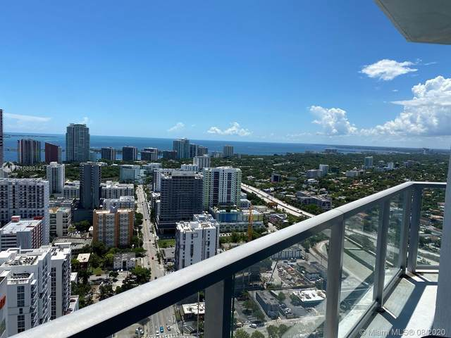 185 SW 7th St #4102, Miami, FL 33130 (MLS #A10880142) :: Re/Max PowerPro Realty