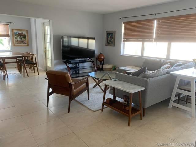 401 Golden Isles Dr #513, Hallandale Beach, FL 33009 (MLS #A10880976) :: Castelli Real Estate Services
