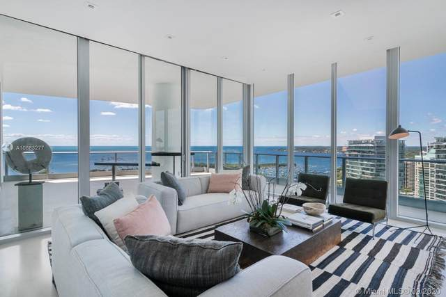 2627 S Bayshore Dr #3002, Miami, FL 33133 (MLS #A10883277) :: Green Realty Properties