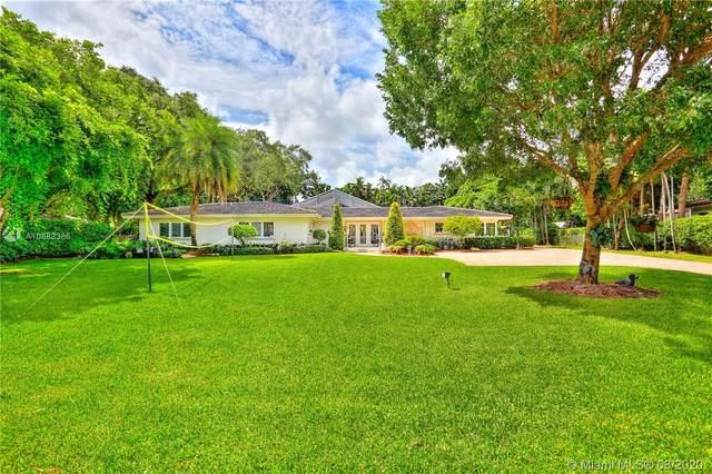 568 Hibiscus Ln, Miami, FL 33137 (MLS #A10883386) :: Dalton Wade Real Estate Group