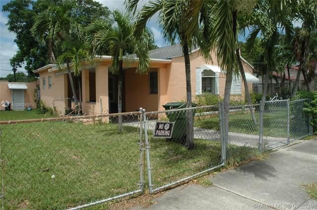 143 NW 39th St, Miami, FL 33127 (MLS #A10883531) :: Berkshire Hathaway HomeServices EWM Realty