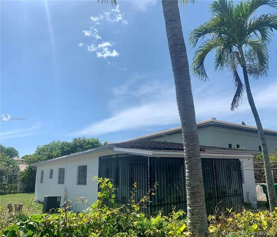 6700 NW 3rd Ave, Miami, FL 33150 (MLS #A10883614) :: Berkshire Hathaway HomeServices EWM Realty