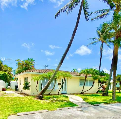 4542 Seagrape Dr, Lauderdale By The Sea, FL 33308 (MLS #A10884364) :: Berkshire Hathaway HomeServices EWM Realty