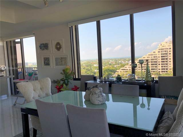 201 Crandon Blvd #900, Key Biscayne, FL 33149 (MLS #A10884630) :: Re/Max PowerPro Realty