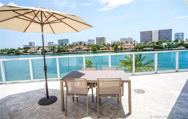 9821 E Bay Harbor Dr #304, Bay Harbor Islands, FL 33154 (MLS #A10885730) :: Berkshire Hathaway HomeServices EWM Realty