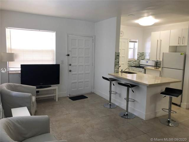 6930 Byron Ave #207, Miami Beach, FL 33141 (MLS #A10885951) :: Search Broward Real Estate Team
