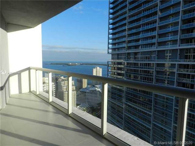 475 Brickell Ave #4011, Miami, FL 33131 (MLS #A10886048) :: Re/Max PowerPro Realty