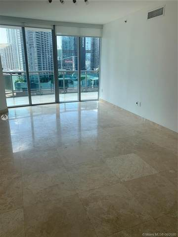 350 S Miami Ave #2302, Miami, FL 33130 (MLS #A10886451) :: ONE Sotheby's International Realty