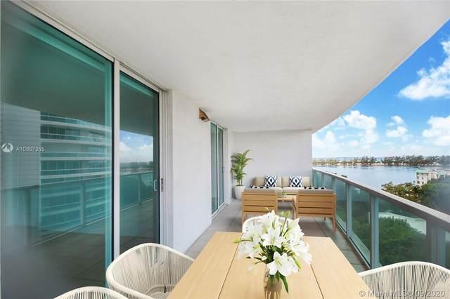 2101 Brickell Ave #510, Miami, FL 33129 (MLS #A10887365) :: Carole Smith Real Estate Team