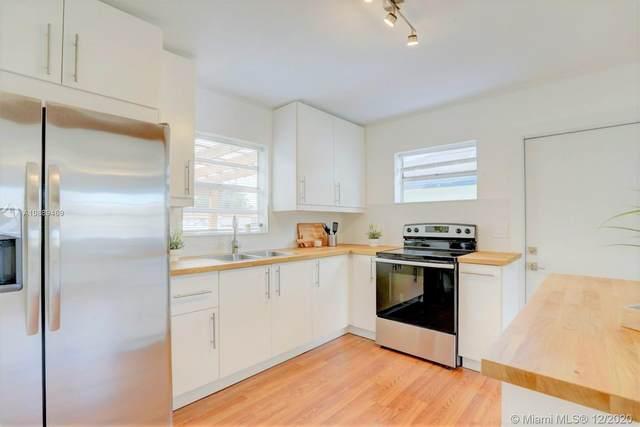 5605 Mayo St, Hollywood, FL 33023 (MLS #A10889469) :: Carole Smith Real Estate Team