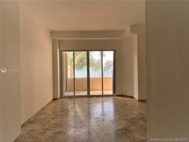 808 Brickell Key Dr #408, Miami, FL 33131 (MLS #A10891438) :: The Pearl Realty Group