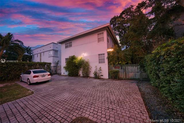 1561 Historic West Av, Miami Beach, FL 33139 (MLS #A10891975) :: Green Realty Properties