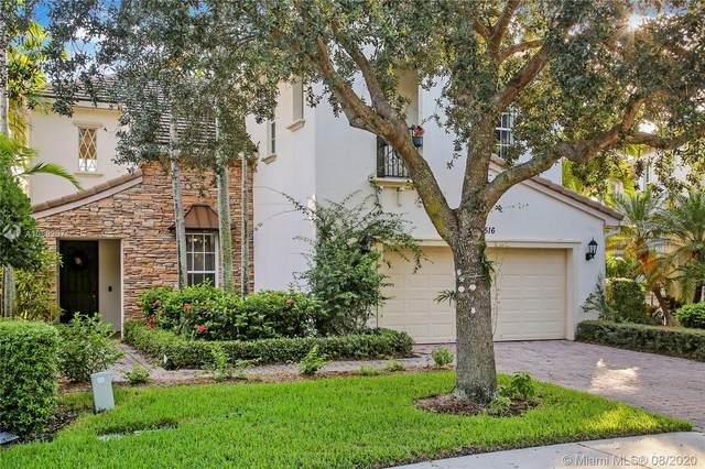 1516 Carafe Ct, Palm Beach Gardens, FL 33410 (MLS #A10892071) :: Berkshire Hathaway HomeServices EWM Realty