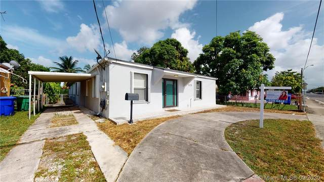 525 SW 67th Ave, Miami, FL 33144 (MLS #A10892186) :: ONE   Sotheby's International Realty