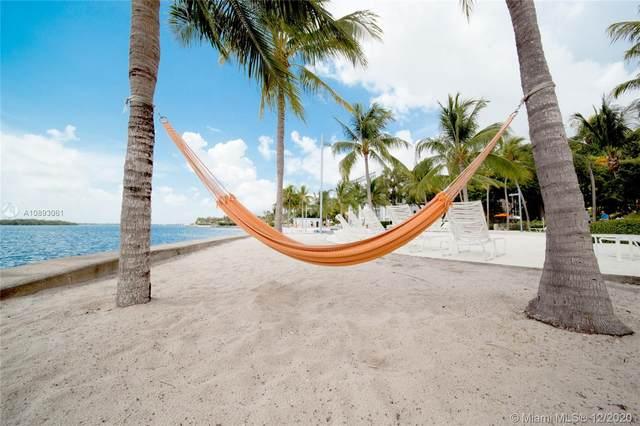 777 NE 62nd St C311, Miami, FL 33138 (MLS #A10893061) :: Berkshire Hathaway HomeServices EWM Realty