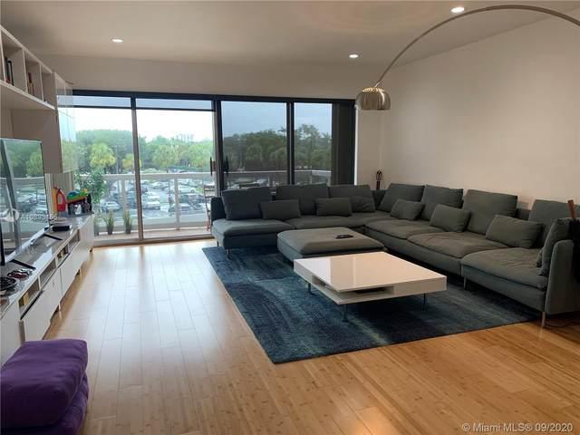2451 Brickell Ave 4N, Miami, FL 33129 (MLS #A10893465) :: Green Realty Properties