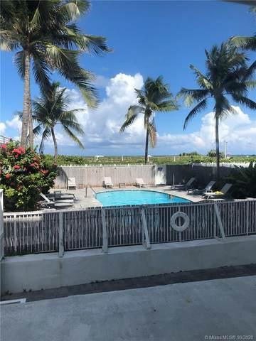 335 Ocean Dr #132, Miami Beach, FL 33139 (MLS #A10894937) :: Patty Accorto Team