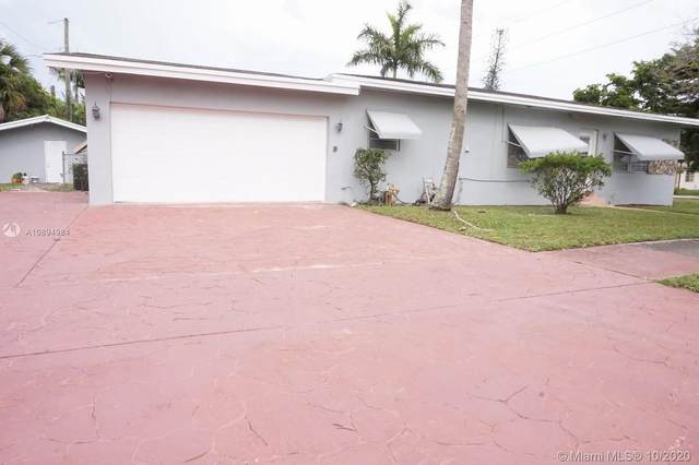 1713 NW 5th St, Fort Lauderdale, FL 33311 (MLS #A10894984) :: Albert Garcia Team