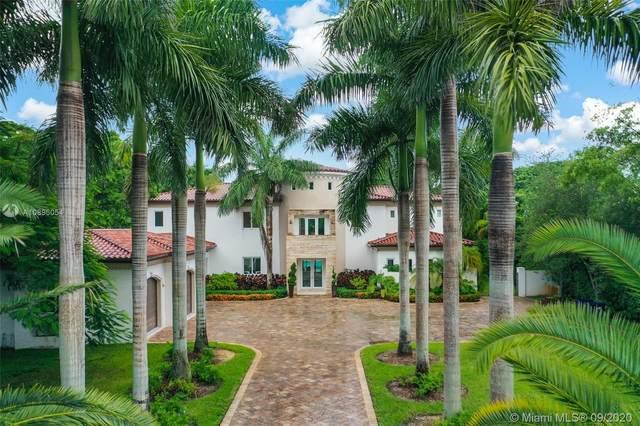 6080 SW 104 St, Pinecrest, FL 33156 (MLS #A10896054) :: Carole Smith Real Estate Team