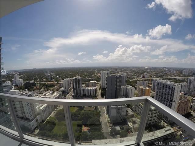 1111 SW 1st Ave 3725-N, Miami, FL 33130 (MLS #A10896902) :: Carole Smith Real Estate Team