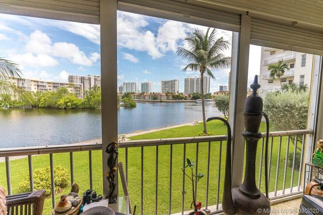 3030 Marcos Dr T204, Aventura, FL 33160 (MLS #A10898599) :: Search Broward Real Estate Team