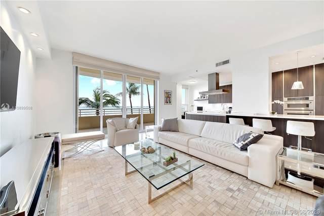 808 Brickell Key Dr #204, Miami, FL 33131 (MLS #A10899508) :: Castelli Real Estate Services