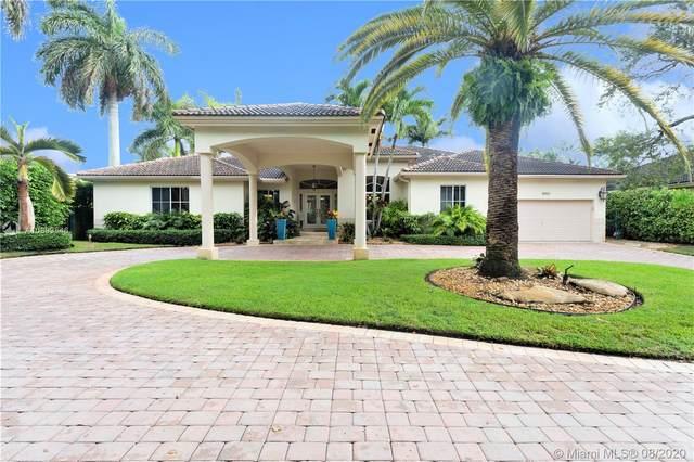 9661 SW 123rd St, Miami, FL 33176 (MLS #A10899546) :: Lifestyle International Realty