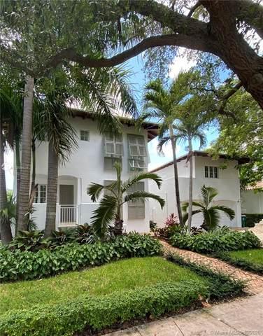 350 Woodcrest Rd, Key Biscayne, FL 33149 (MLS #A10899628) :: Berkshire Hathaway HomeServices EWM Realty