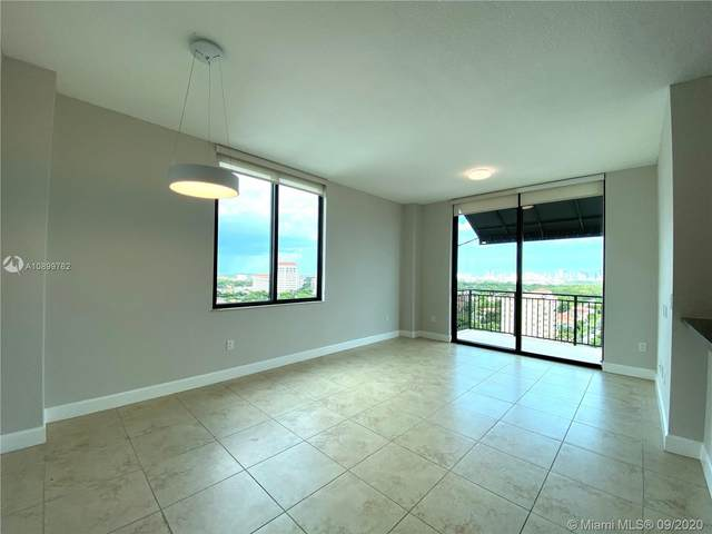 1300 Ponce De Leon Blvd #1203, Coral Gables, FL 33134 (MLS #A10899762) :: Re/Max PowerPro Realty