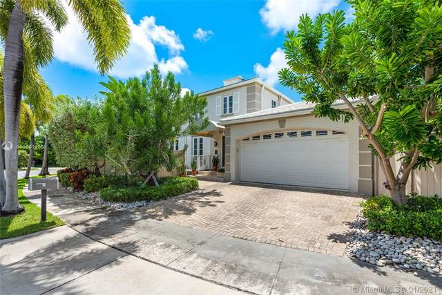 850 E Dilido Dr, Miami Beach, FL 33139 (MLS #A10901198) :: THE BANNON GROUP at RE/MAX CONSULTANTS REALTY I