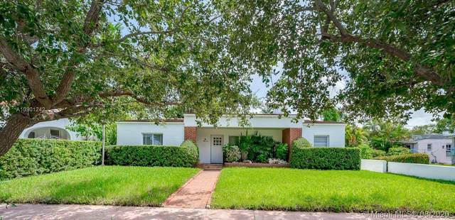 1070 W 47th St, Miami Beach, FL 33140 (MLS #A10901242) :: ONE | Sotheby's International Realty