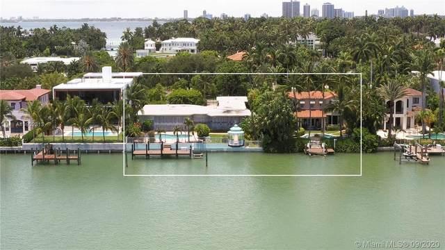 6505/6525 Allison Rd, Miami Beach, FL 33141 (MLS #A10902313) :: ONE | Sotheby's International Realty